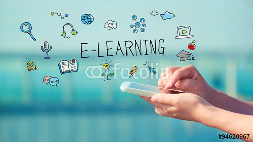 E-Learning School -Volksschule Absam Eichat